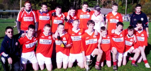 beara-under-16-league-champions